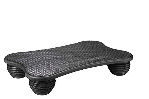 Trendy Sport Bamusta Placa Balance Stepper, ginnastica Board, riabilitazione della Stepper con 60x 39x 12,5cm, diversi colori a scelta