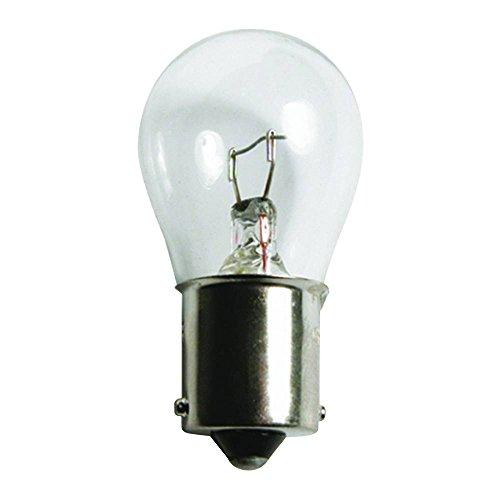 Carpoint 0725036 Lampe 21W Ba15S 2Pièces Blister