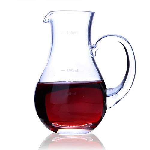 XCVB Kristal glas wijn whisky karaf kan dispenser dispenser dispenser