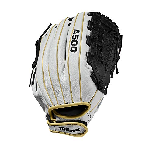 Wilson Siren 11.5' Fastpitch Glove - Right Hand Throw