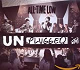 Songtexte von All Time Low - MTV Unplugged