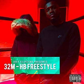 32'M HB Freestyle