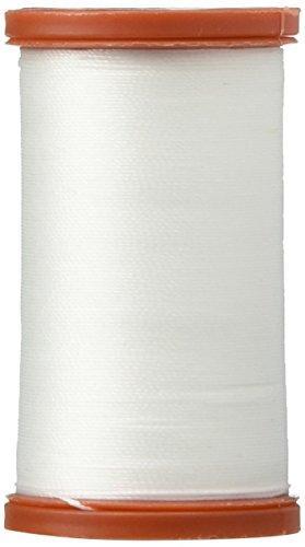 Coats & Clark S964-0100 Extra Strong Upholstery Thread, 150-Yard, White