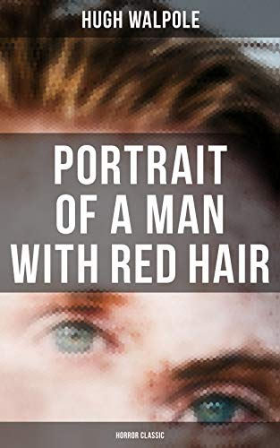 Portrait of a Man with Red Hair (Horror Classic) (English Edition)