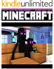 GOOD and BAD BROTHERS- 'Feeling Unloved'- VERY TOUCHING MONSTER SCHOOL MINECRAFT COMIC BOOK