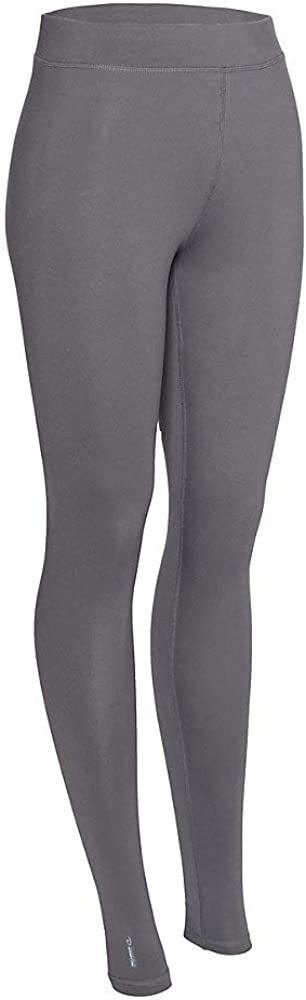 Duofold Womens Flex Weight Pant (Thundering Grey - M)