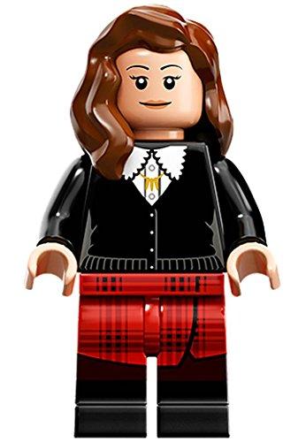 LEGO Doctor Who: Clara Oswald Minifigura