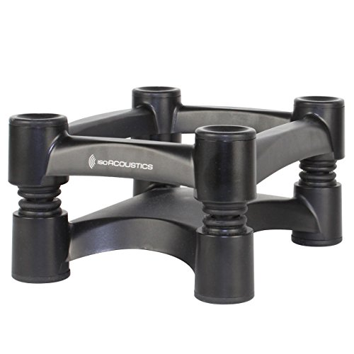IsoAcoustics Iso-L8r200Sub Subwoofer Isolation Stand