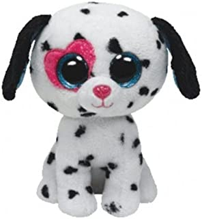 Ty Beanie Boos Chloe - Dalmatian Large (Justice Exclusive)