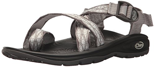 Chaco womens Zvolv 2 Sport Sandal, Swell Nickel, 9 US