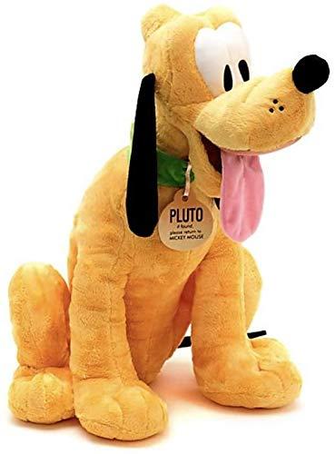 Offizielles Disney 36 cm Pluto Plüschtier
