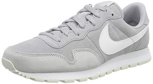 Nike Air Pegasus 83 LTR, Zapatillas de Running Hombre, Gris, 40.5 EU