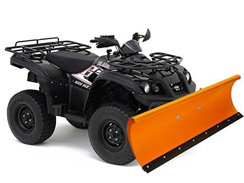 Neve scudo Spazzaneve TGB TARGET Blade Gunner Quad ATV neve pala scudo