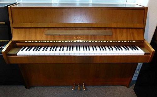 Kawai Klavier - Nußbaum mittel gebraucht