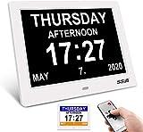 Top 10 Alzheimer Clocks
