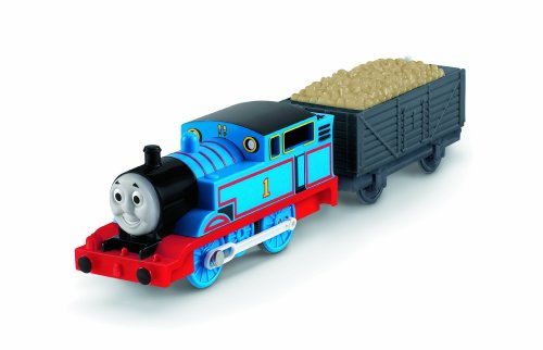 Thomas & Friends TrackMaster, Talking Thomas