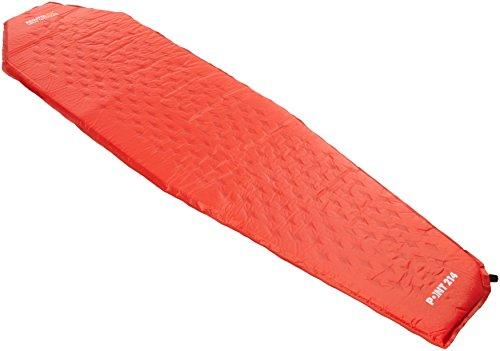 Regatta Napa Ultralite 750 G Camping Mat Rojo Amber Glow Talla:n/a