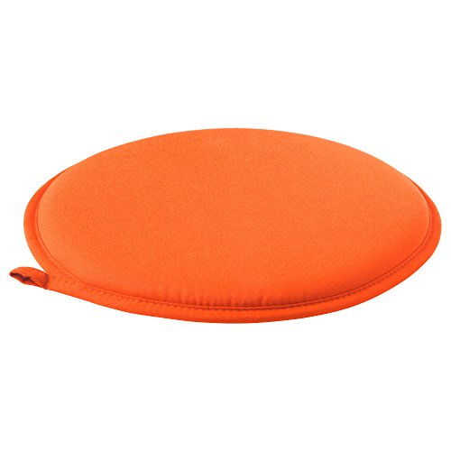 ZigZag Trading Ltd IKEA CILLA - Chair pad Orange