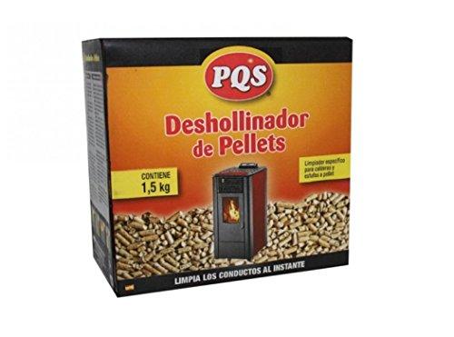Pqs Pqs Deshollinador Estufas Pellet 1,5 Kg 1,5 Kg