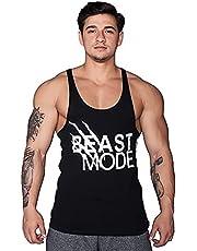 Supplementler Beast Mode Fitness Atleti Siyah