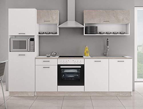 Küchen-Preisbombe -  Küche Mika 270