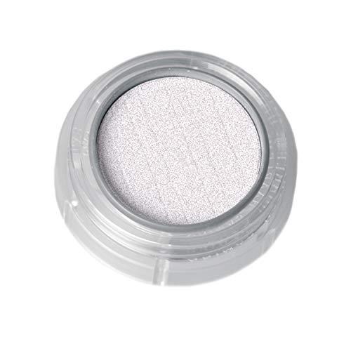 Grimas Pearl Lidschatten/Rouge, glänzend, Döschen 2g, Farbe 776 Perlmutt Rosa, Profi-Make-Up, hochpigmentiert