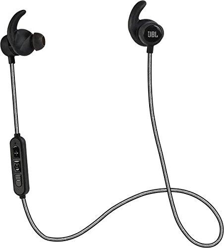 JBL REFLECT MINI BT - Fone de ouvido Bluetooth, preto