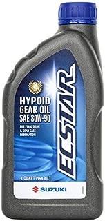 Best suzuki df140 gear oil Reviews