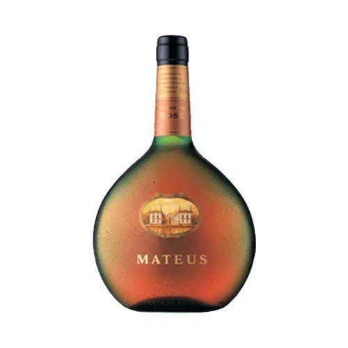 Mateus Rosado - Vino Rose- 12 Botellas