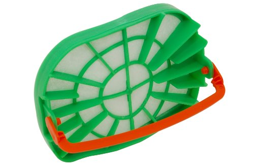 Sebo Motorschutzfilter Felix Schutzfilter, Kunststoff