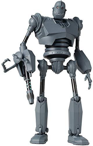 Sentinel Riobot The Iron Giant Battle Mode Il Gigante di Ferro