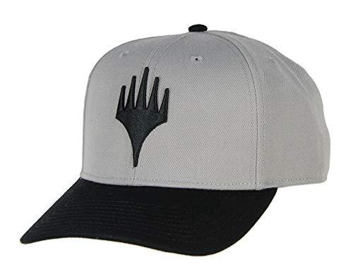 Magic The Gathering Cards Plainswalker Logo Adjustable Snapback Hat Cap