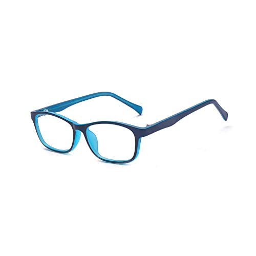 cb4300116473 Outray Kids Classic Rectangle Optical Prescription Glasses Frame with Clear  Lens