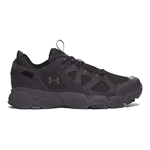 Under Armour Men's Mirage 3.0 Hiking Shoe, Black (001)/Black, 9.5