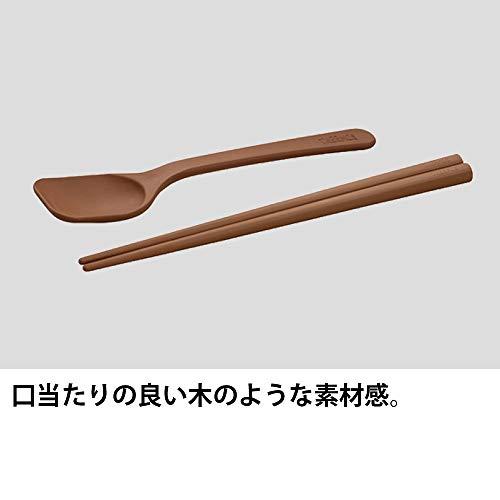 サーモス『スプーン・ハシセット(CPE-001)』