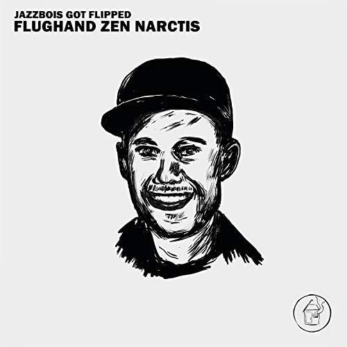 Flughand & Jazzbois