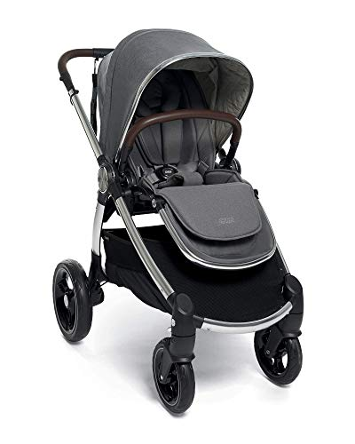 Mamas & Papas, Ocarro All Terrain Pushchair Buggy Pram One Hand Fold PunctureProof Tyres Extendable...