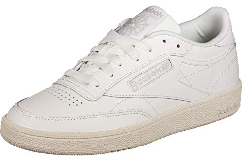 Reebok Club C 85 W Schuhe Chalk/Weathered White