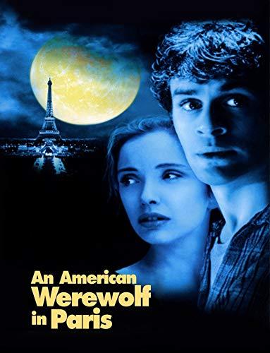 An American Werewolf in Paris: Screeplay