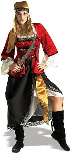Rubie's Pirate Queen - Gründ Heritage Collection - Adult Kostüm