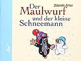 Der Maulwurf und der kleine Schneemann