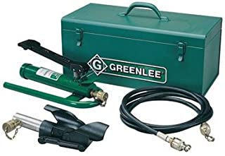 Greenlee 802 HYDRAULIC CABLE BENDER