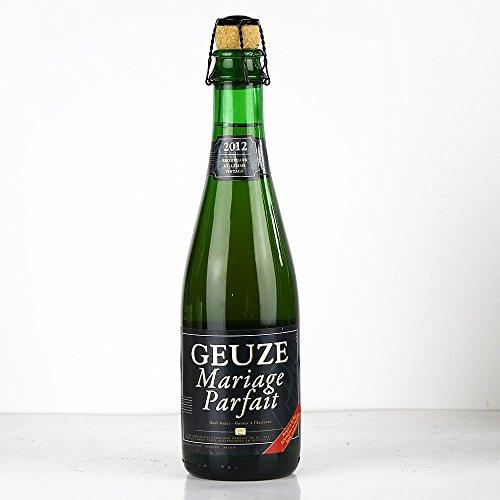 Boon - MARIAGE PARFAIT - OUDE GEUZE - 0,375l