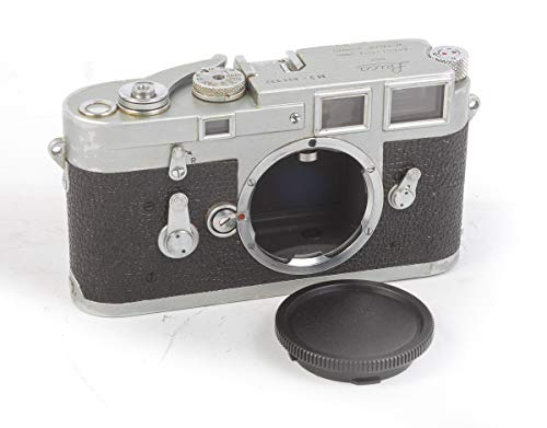 Best Price! M3 Double Stroke Camera, Body ONLY, Leica