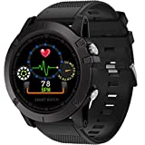 Best Monitors With Calorie Counters - Smart Watch Sport Pedometer Calorie Counter Heart Rate Review