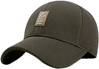 Summer Man Leisure cap Outdoor Baseball Caps Quick-drying Adjustable Hat