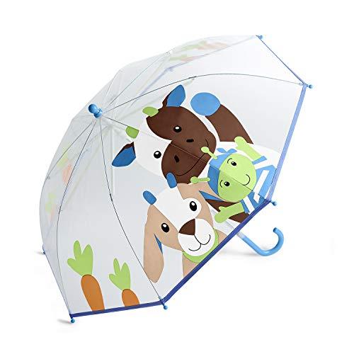 Sterntaler Regenschirm, Wieslinge, Alter: Kinder ab 3 Jahren, Bunt