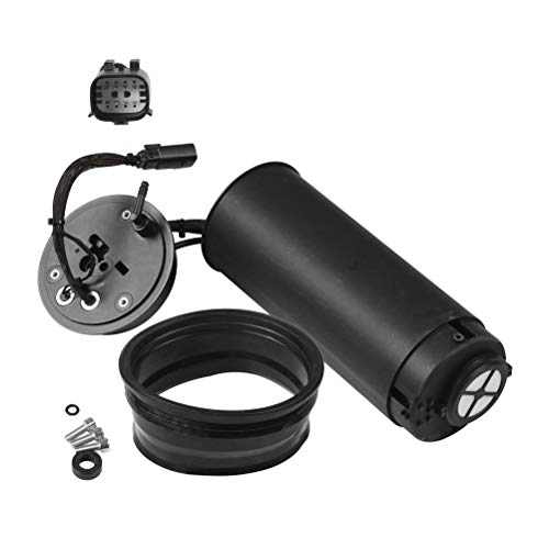 Diesel Exhaust Fluid Reservoir Heater Kit - 6.7L V8 DEF - Compatible with Ford F-250, F-350, F-450, F-550 Super Duty 2011, 2012, 2013, 2014, 2015, 2016 - Replaces BC3Z5J225KA, BC3Z5J225L, 904372