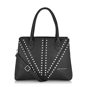Pierre Cardin Women's Satchel Handbag