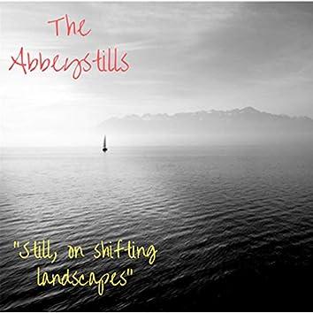 Still.On Shifting Landscapes